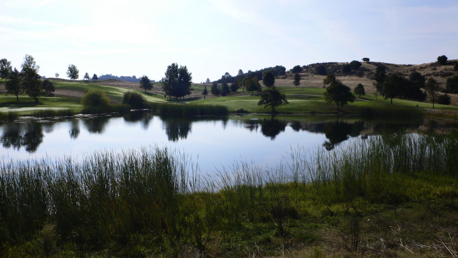 Mountain Springs Golf & Country Club